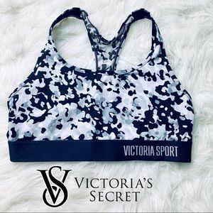 Victoria's Secret Razorbacks Sports Bra